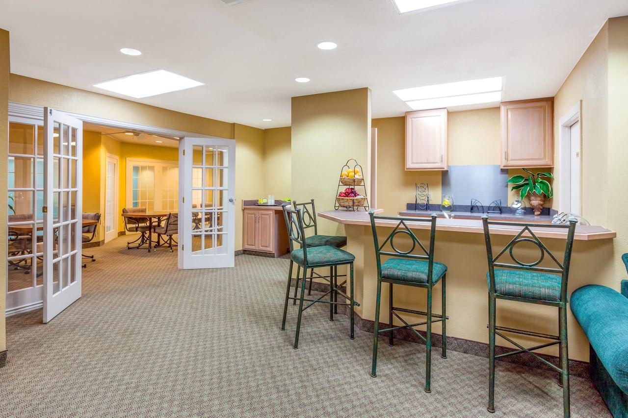 at the Baymont Inn & Suites Amarillo West in Amarillo, Texas