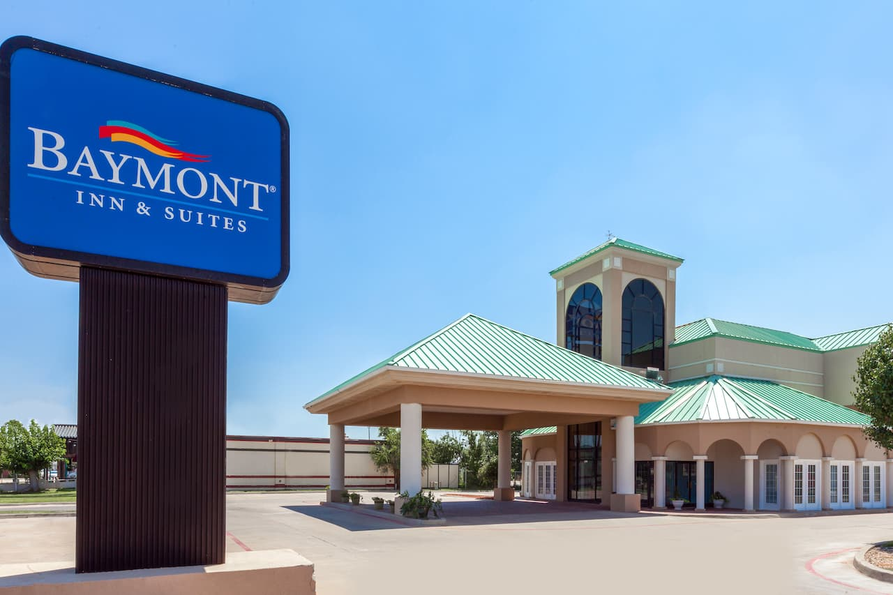 Baymont Inn & Suites Amarillo West en Amarillo, Texas