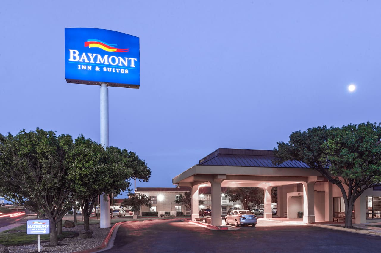 Baymont Inn & Suites Amarillo East in Amarillo, Texas