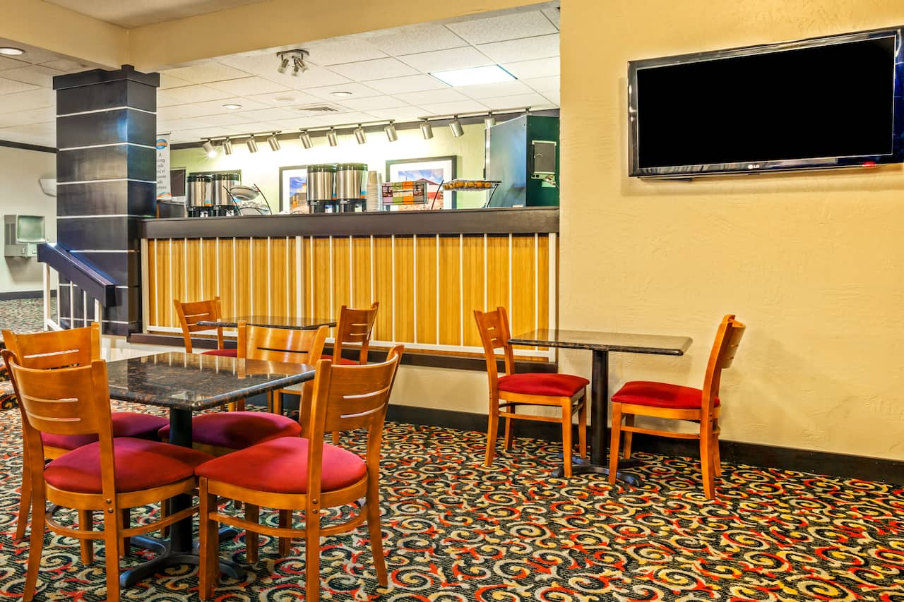 at the Baymont Inn & Suites Amarillo East in Amarillo, Texas