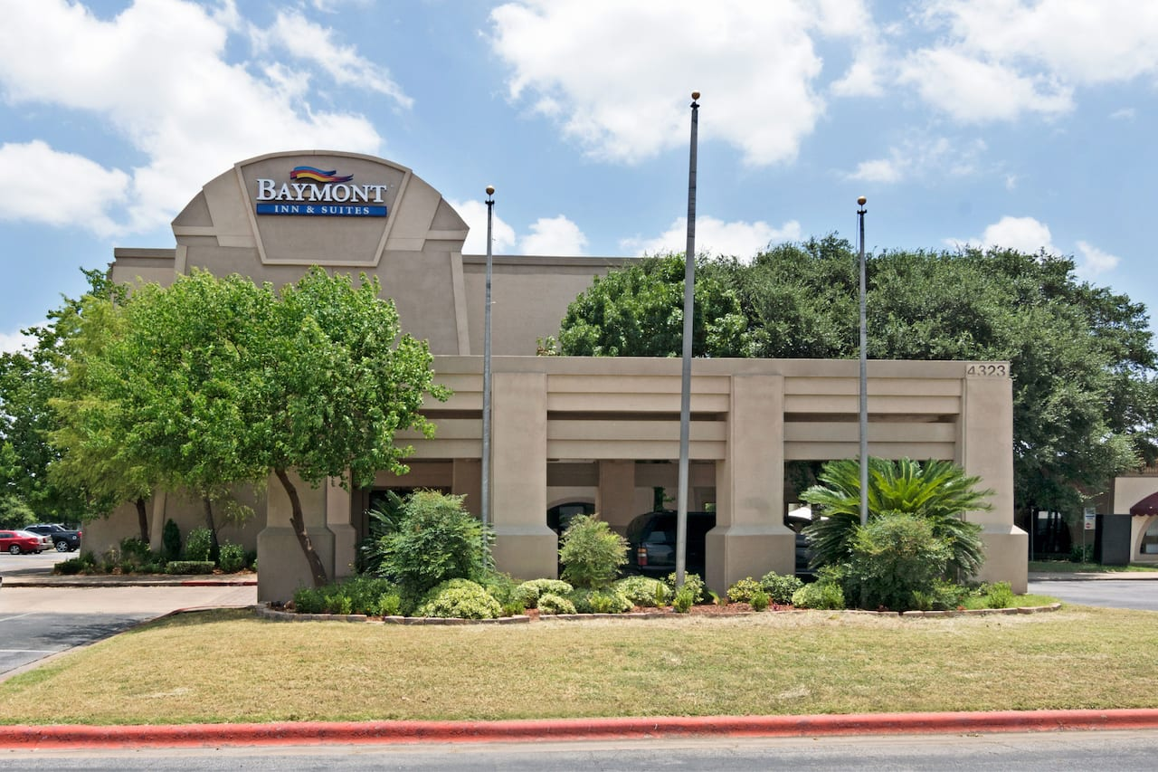 Baymont Inn & Suites Austin South in  Austin,  Texas