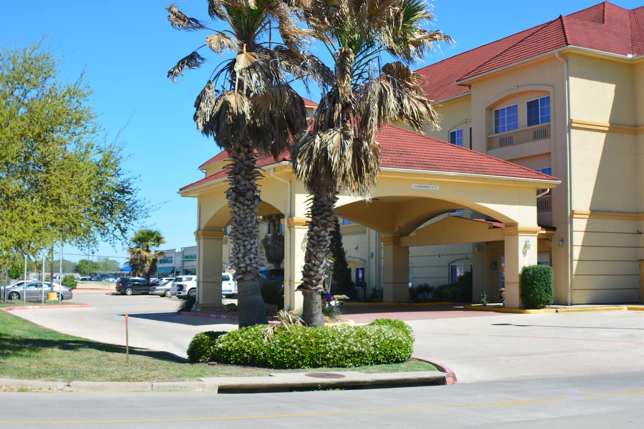 Baymont Inn & Suites Brenham en Brenham, Texas