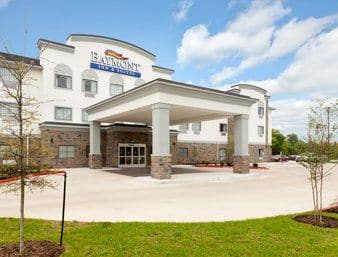 Baymont Inn & Suites College Station in  College Station,  Texas