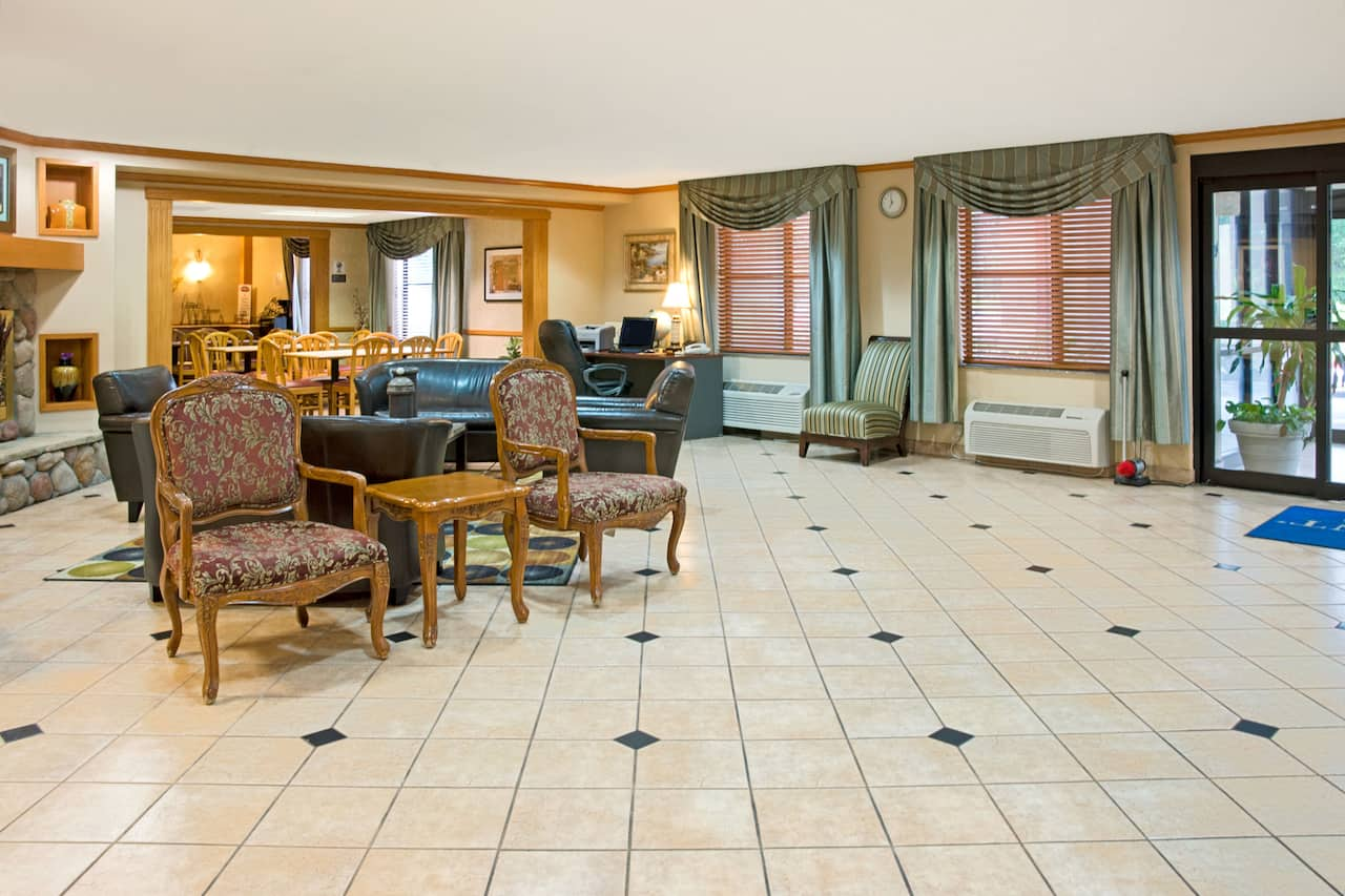 at the Baymont Inn & Suites Conroe in Conroe, Texas