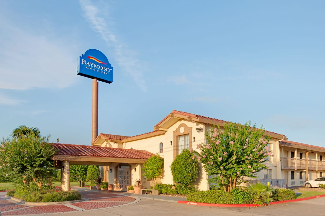 Baymont Inn & Suites Houston I-45 North in Bryan, Texas