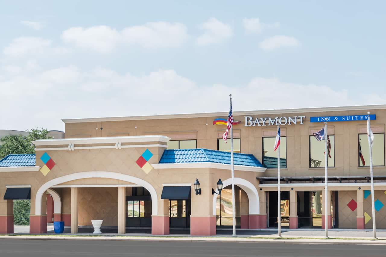 Baymont Inn & Suites Lubbock Near Texas Tech in Lubbock, Texas