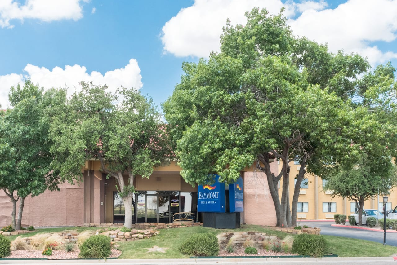 Baymont Inn & Suites Midland Airport in Odessa, Texas