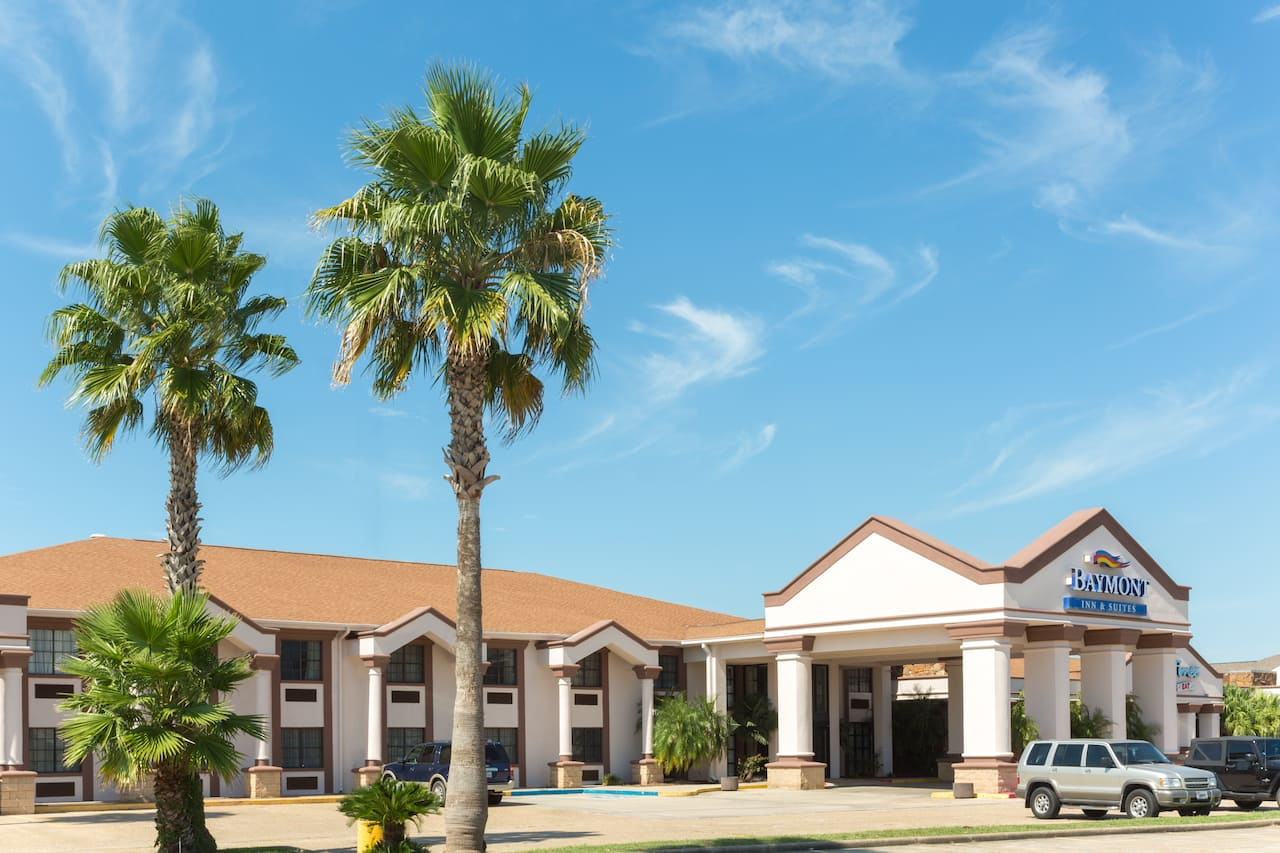 Baymont Inn & Suites Port Arthur in Port Arthur, Texas