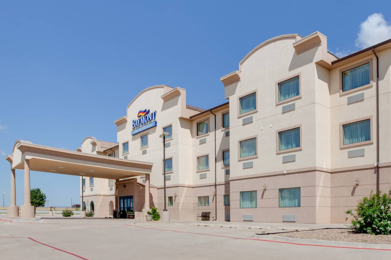 Baymont Inn & Suites Wheeler in Wheeler, Texas
