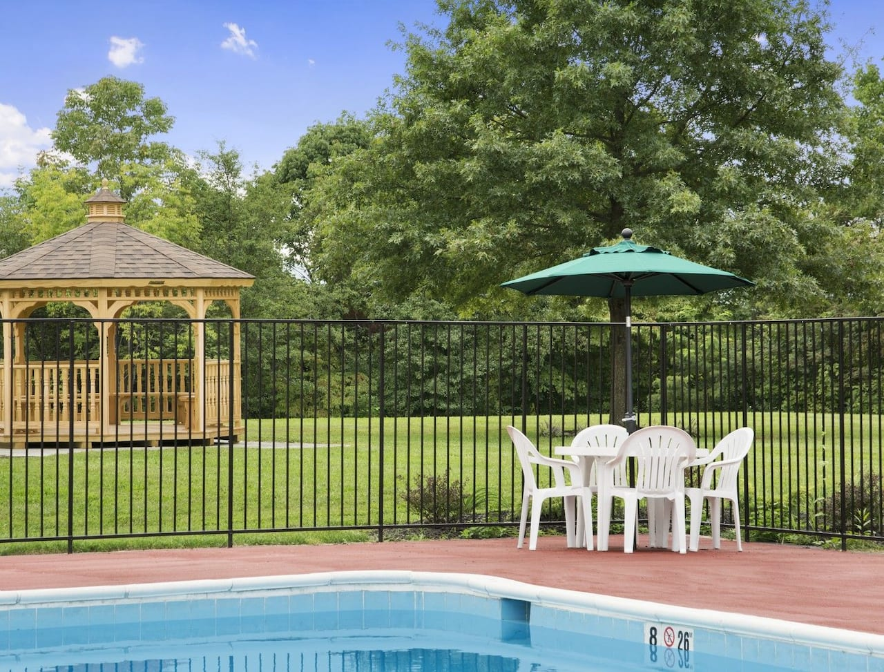at the Baymont Inn & Suites Salem Roanoke Area in Salem, Virginia
