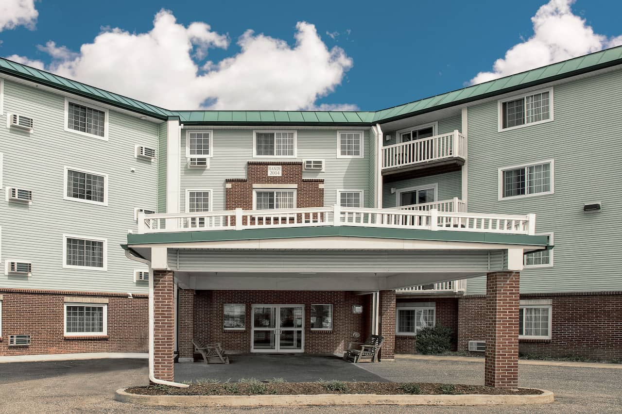 Baymont Inn & Suites Essex Burlington Area in Burlington, Vermont