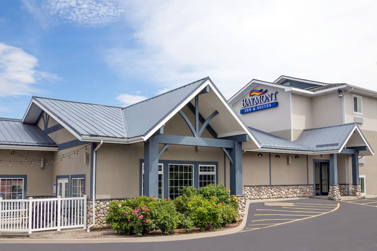 Baymont Inn & Suites Spokane Valley in  Spokane Valley,  Washington