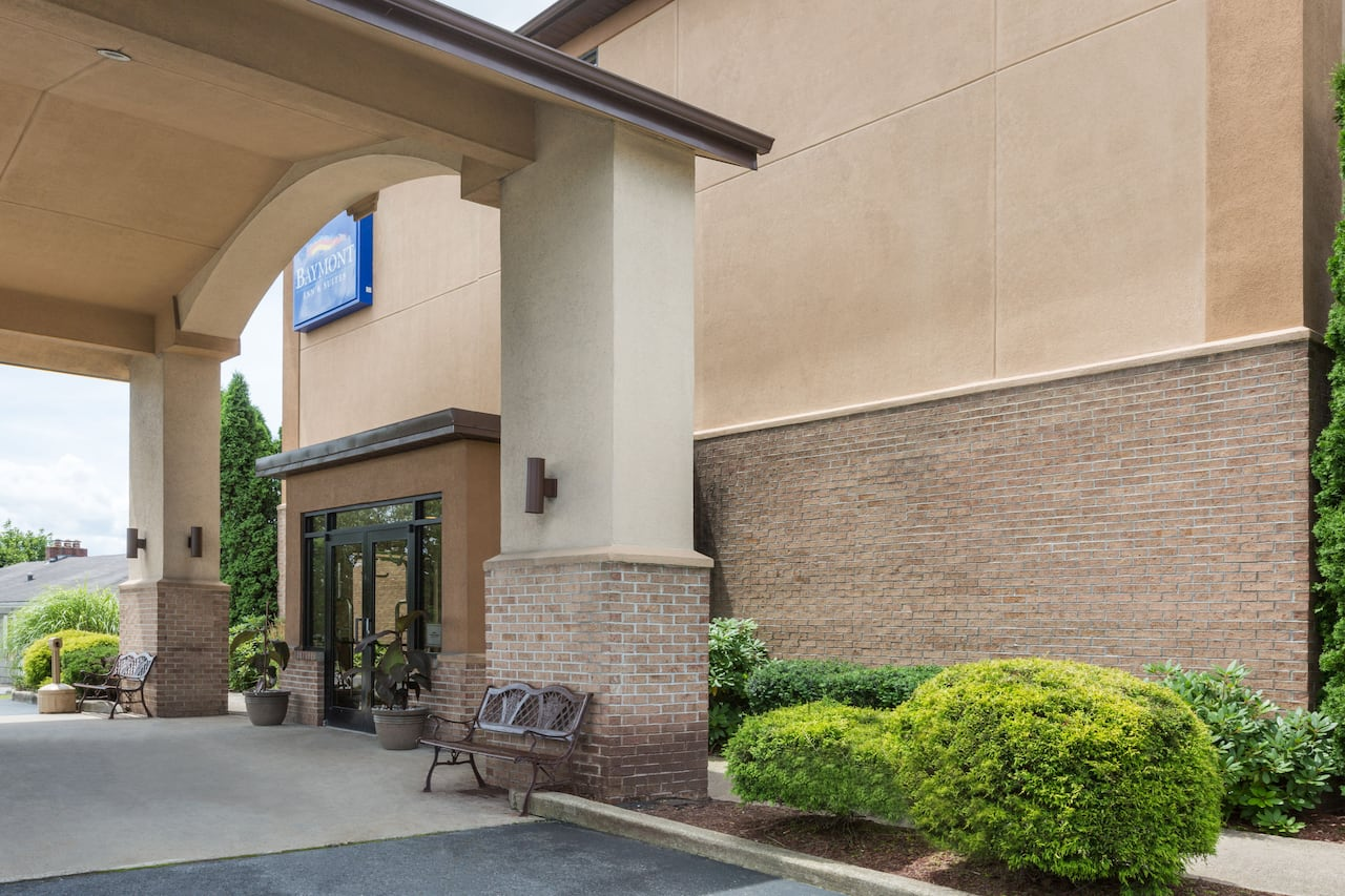 Baymont Inn & Suites Beckley in Beckley, West Virginia