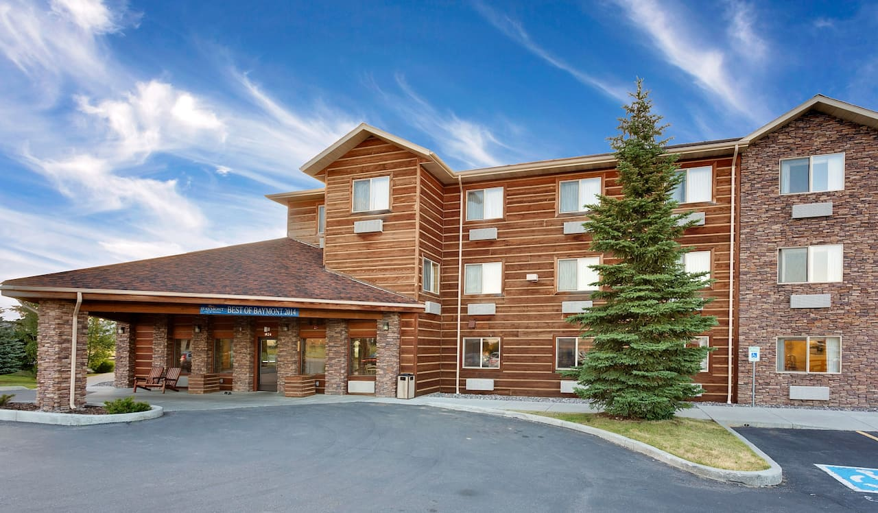 Baymont Inn & Suites Pinedale in Pinedale, Wyoming