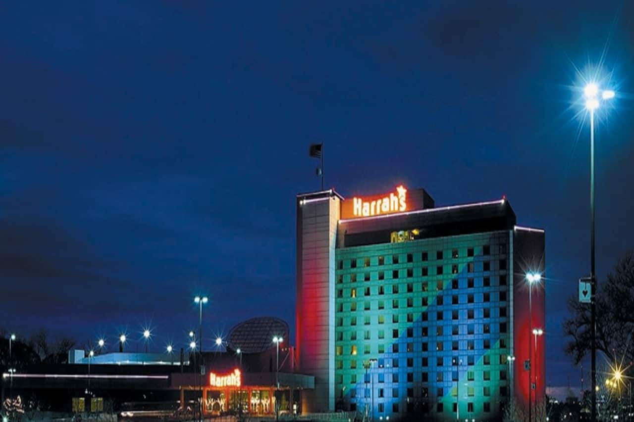 Harrah's Council Bluffs in Omaha, Nebraska