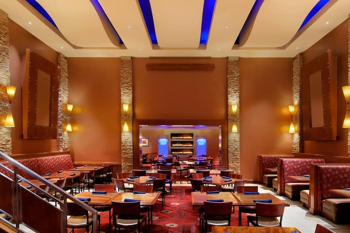 Rio All-Suite Hotel & Casino,Trademark Collection by Wyndham restaurant in Las Vegas, Nevada