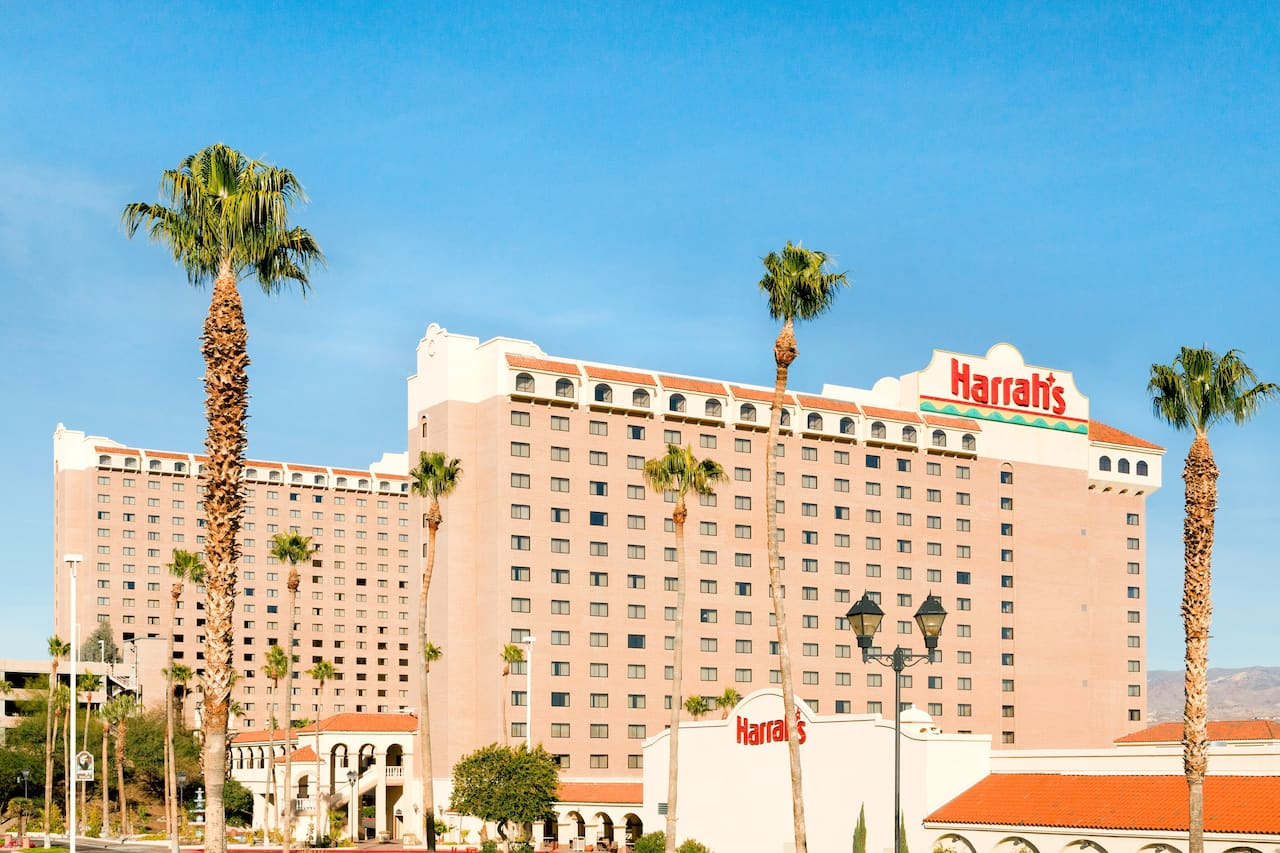 Harrah's Laughlin in  Needles,  California