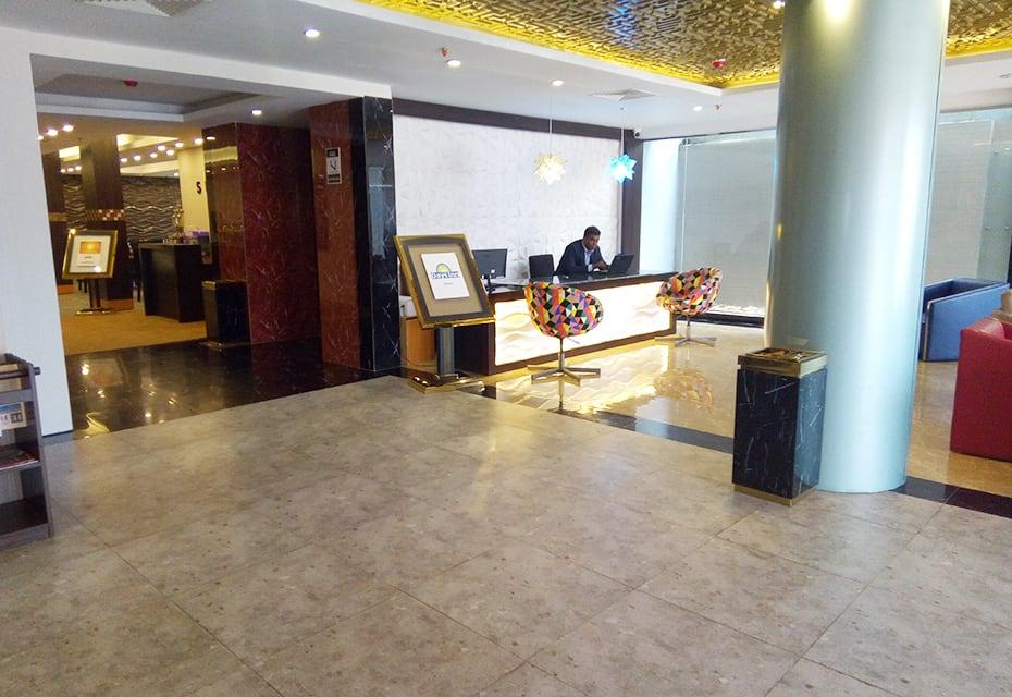 Days Hotel Dhaka Baridhara in Dhaka, Bangladesh