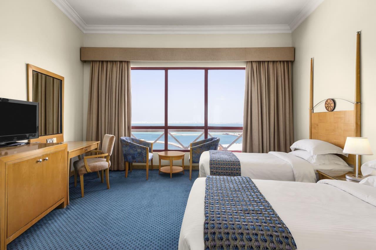 at the Days Hotel Manama in Manama, Bahrain