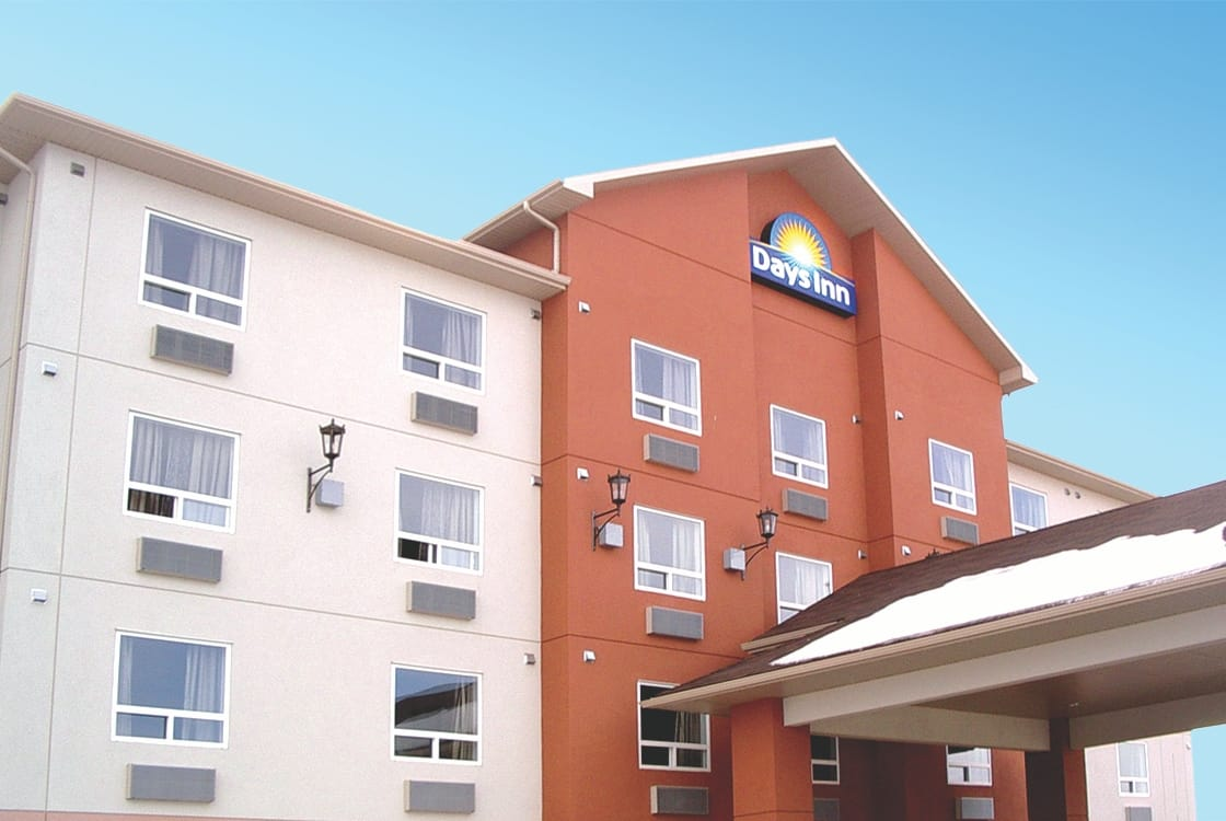 Days Inn by Wyndham Athabasca in  Athabasca,  Alberta