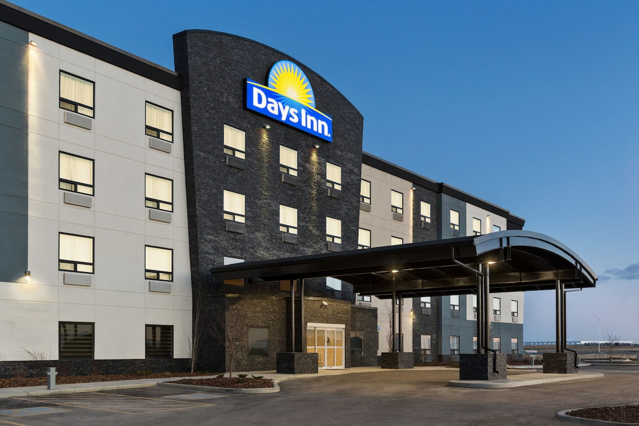 Days Inn Calgary North Balzac in  Airdrie,  Alberta