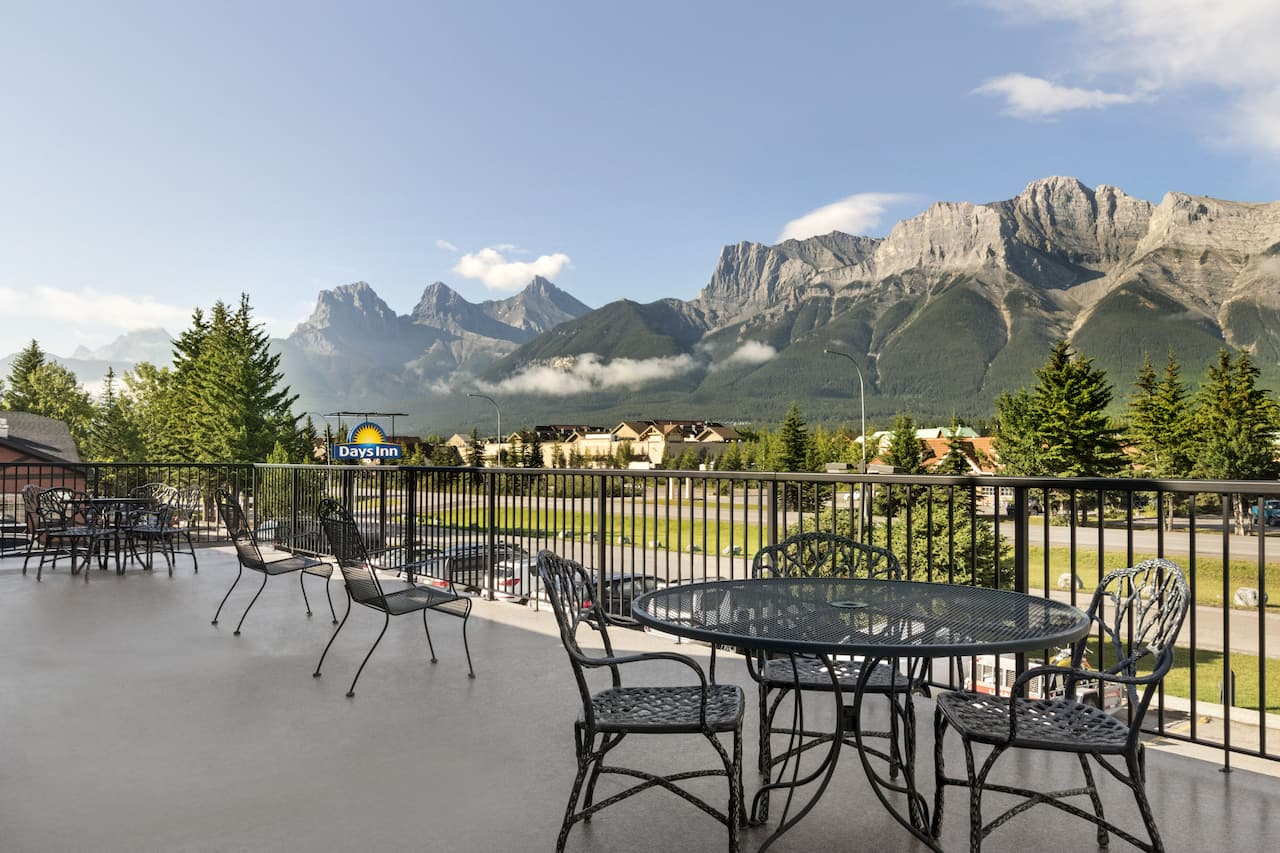Days Inn Canmore in  Canmore,  Alberta