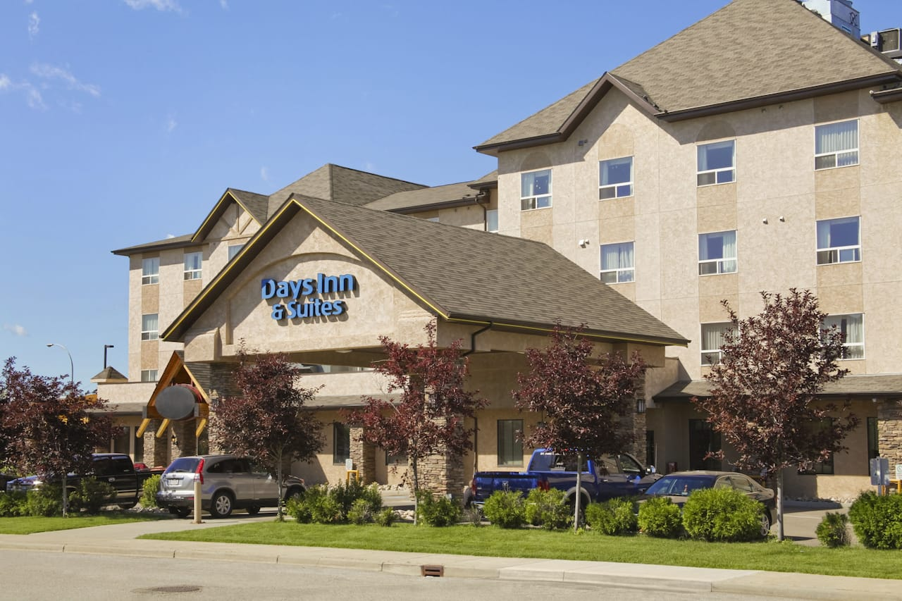 Days Inn & Suites West Edmonton in Spruce Grove, Alberta
