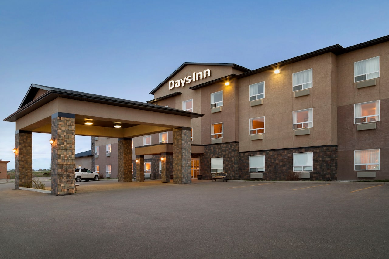 Days Inn Innisfail in Red Deer, Alberta