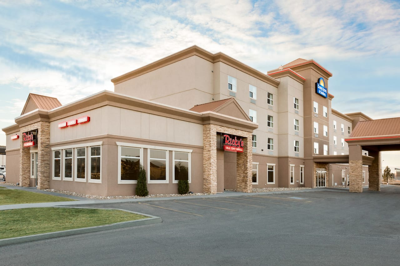 Days Inn & Suites Edmonton Airport in  Stony Plain,  Alberta