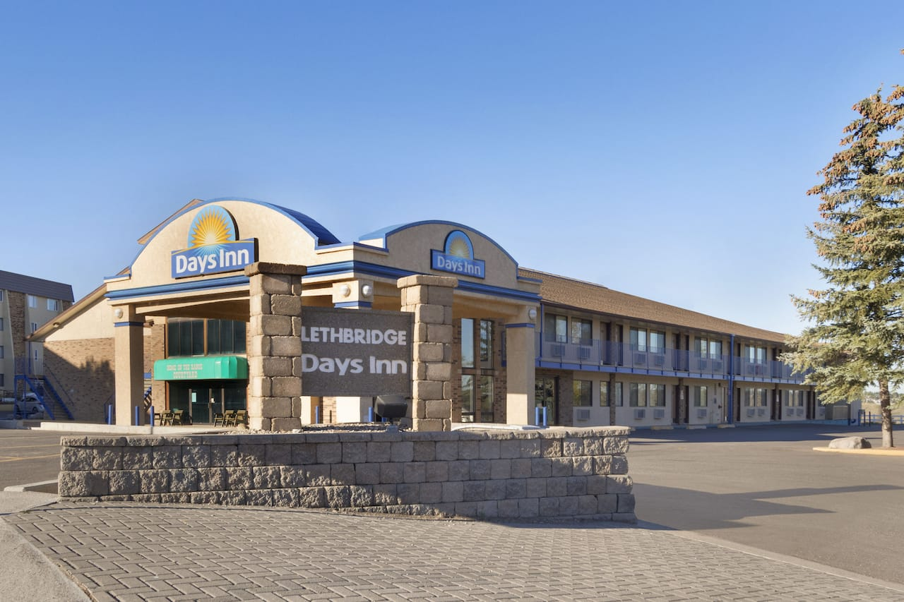 Days Inn - Lethbridge in Lethbridge, Alberta