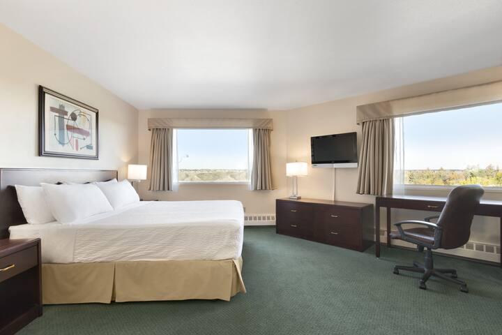 Days Inn - Lethbridge suite in Lethbridge, Alberta