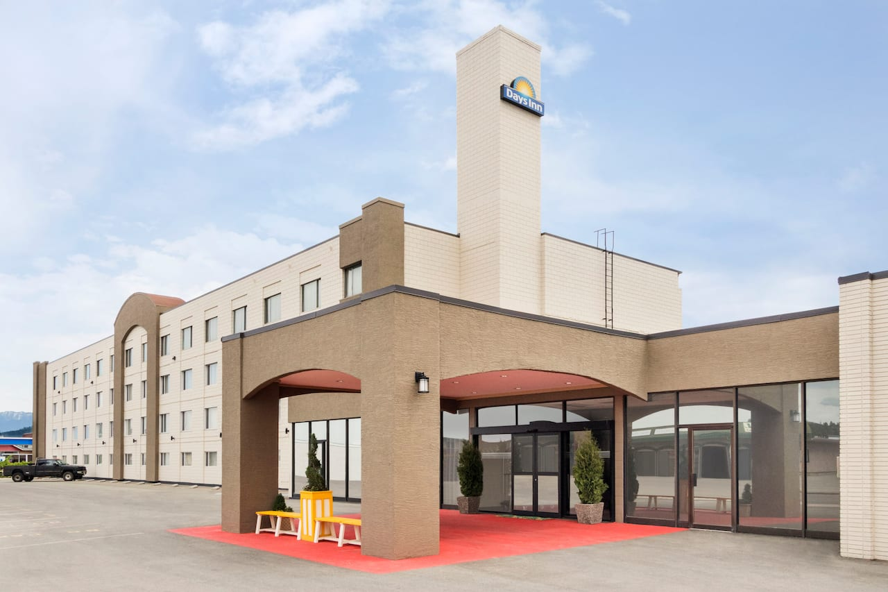 Days Inn Cranbrook in Cranbrook, British_Columbia