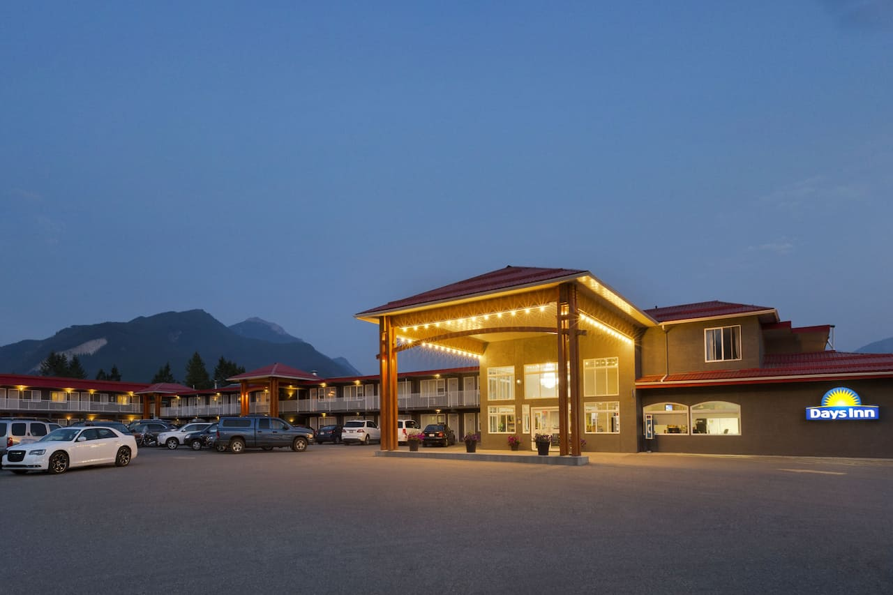 Days Inn Golden in  Golden,  British_Columbia