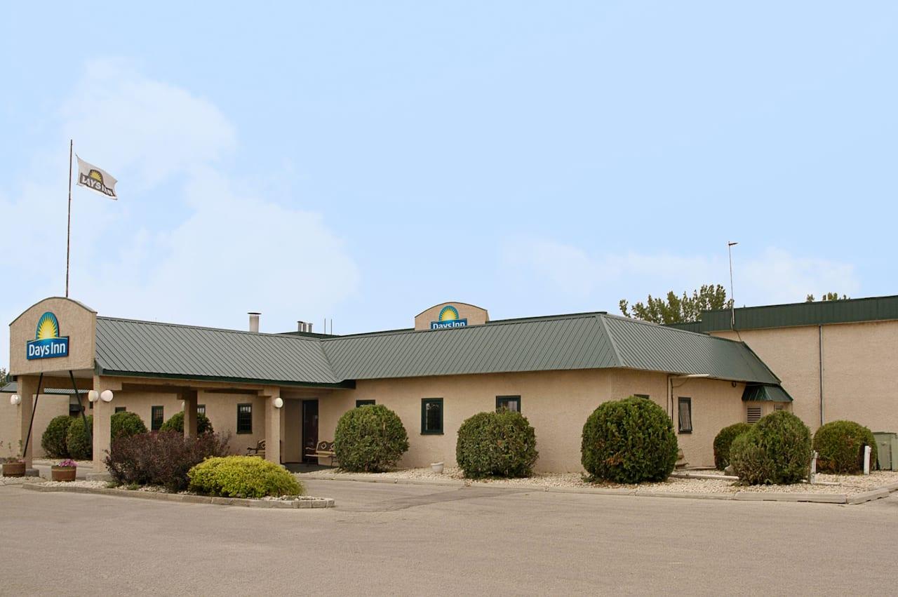 Days Inn Portage La Prairie in  Portage La Prairie,  Manitoba