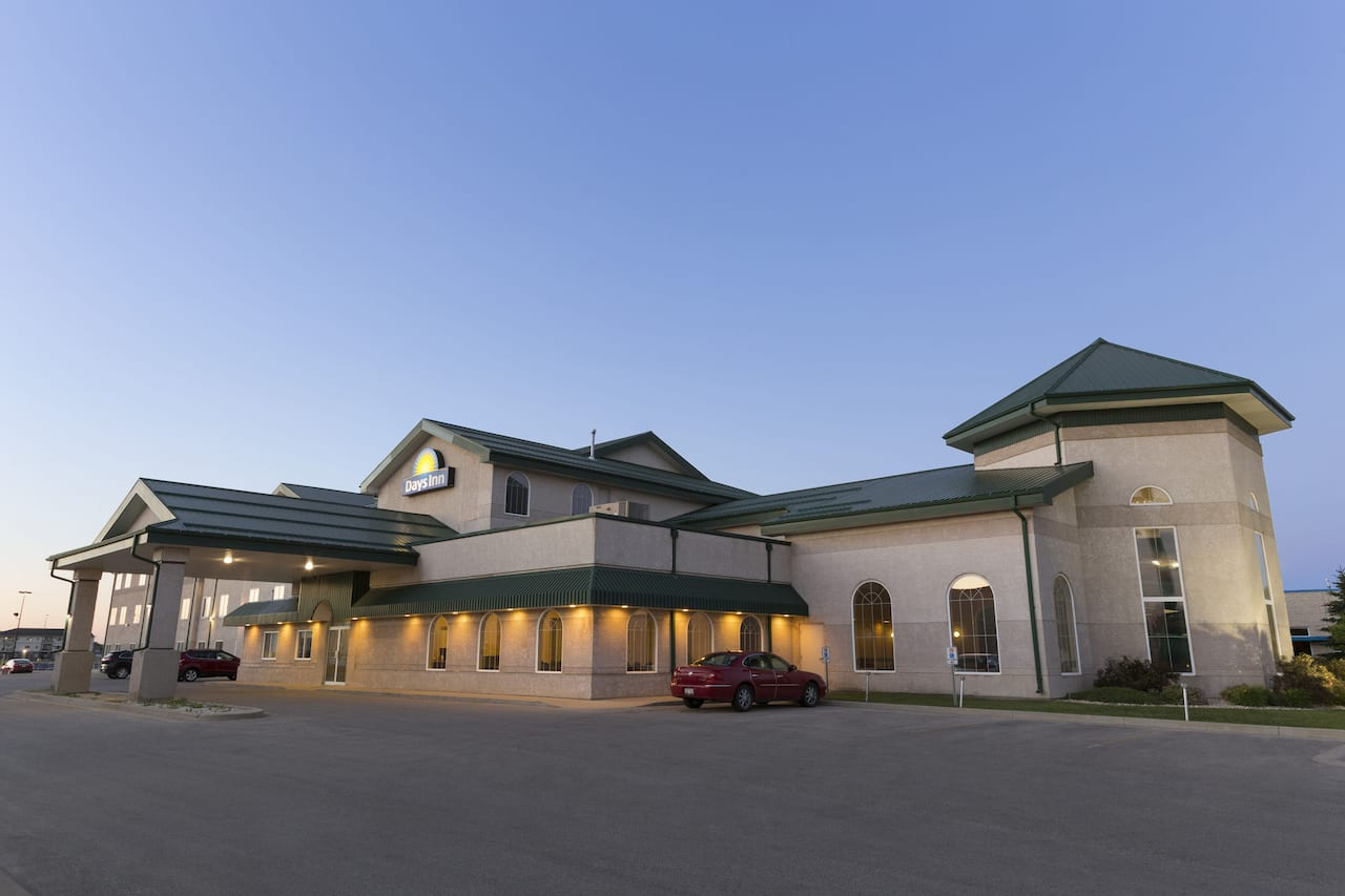 Days Inn & Suites - Winkler in Winkler, Manitoba