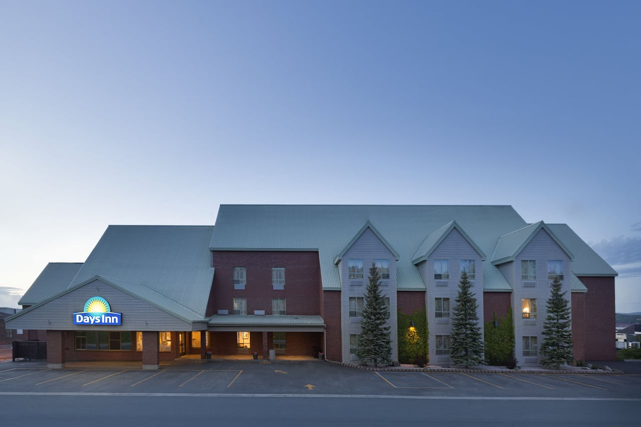 Days Inn by Wyndham Dalhousie in  Dalhousie,  New_Brunswick