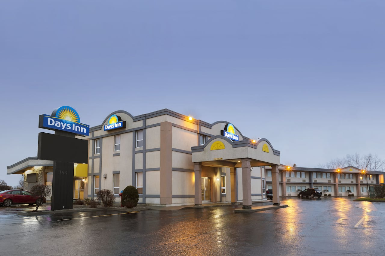 Days Inn Brockville in Brockville, Ontario