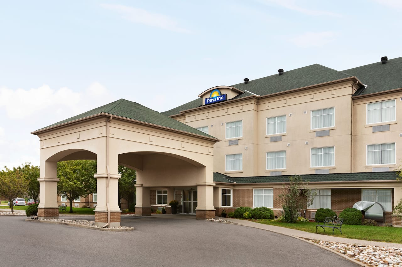 Days Inn - Ottawa Airport in  Gatineau,  Quebec