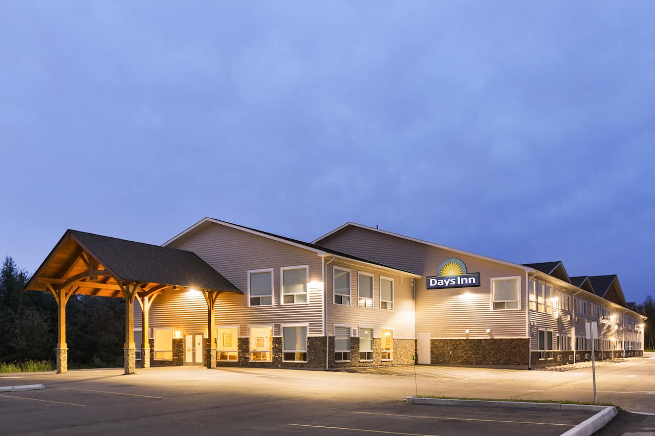 Days Inn Sioux Lookout in Sioux Lookout, Ontario