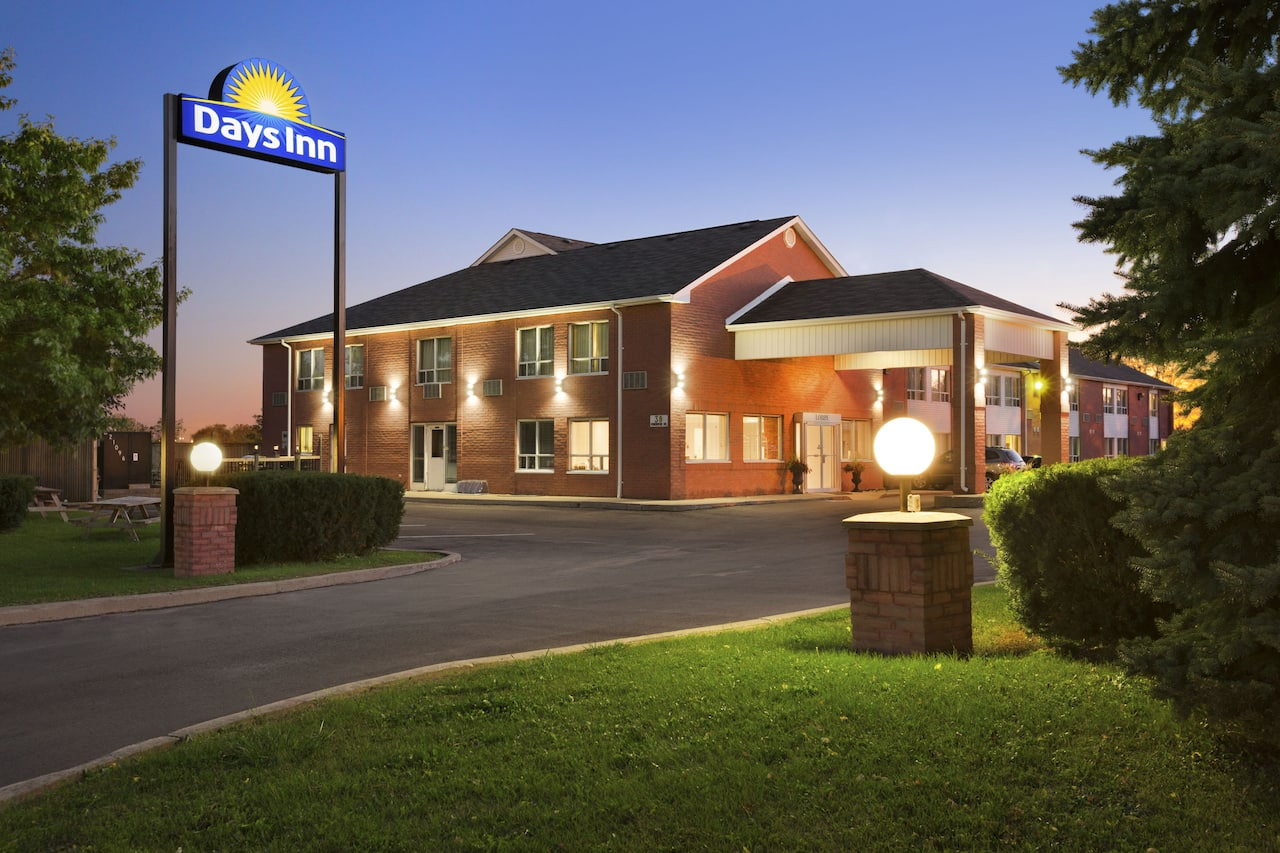 Days Inn Stouffville in Toronto, Ontario