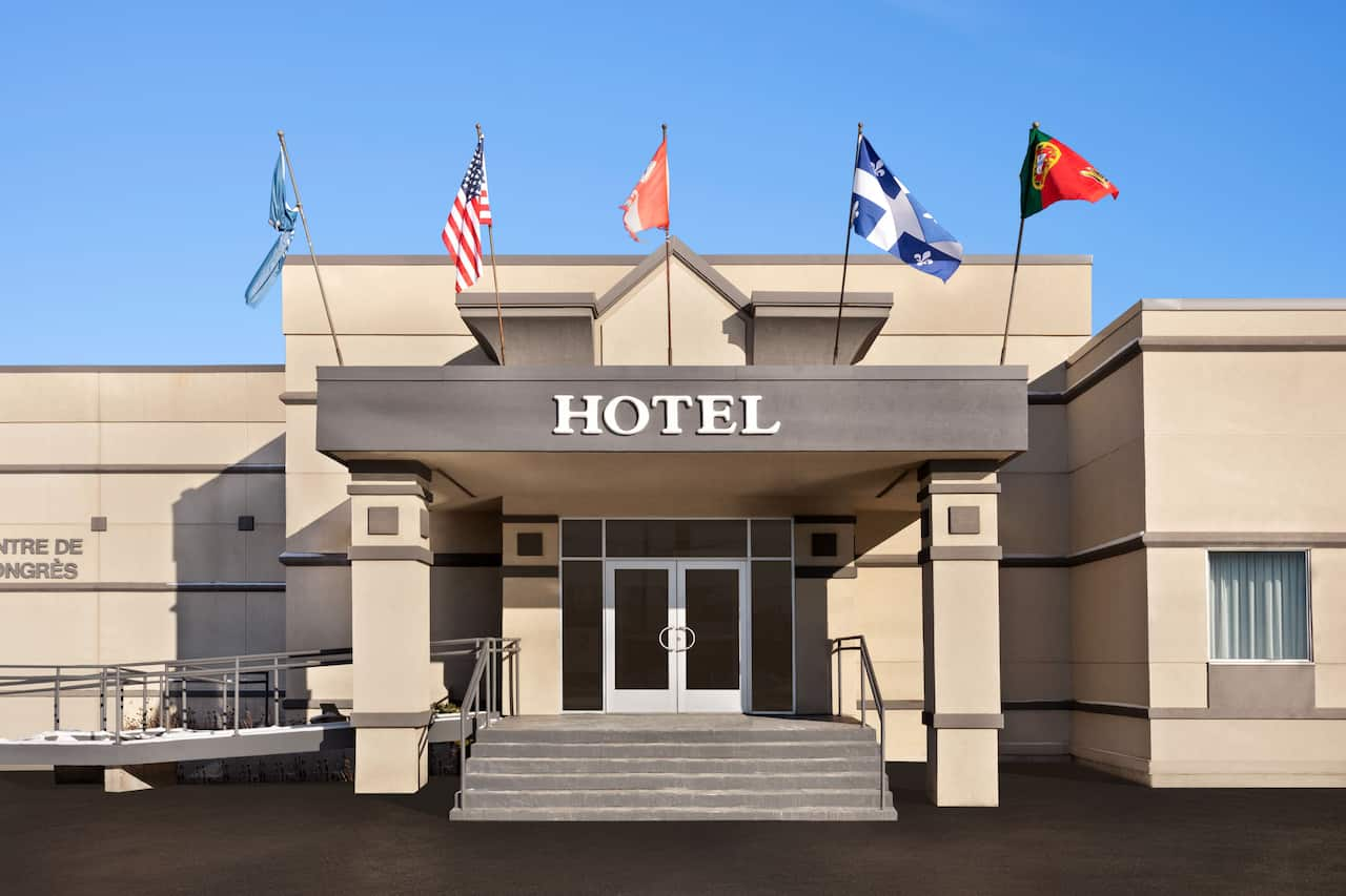 Days Inn & Conference Centre Blainville in  Saint-Jerome,  Quebec
