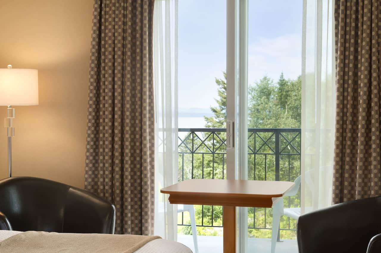 at the Days Inn - Riviere-Du-Loup in Riviere-du-Loup, Quebec
