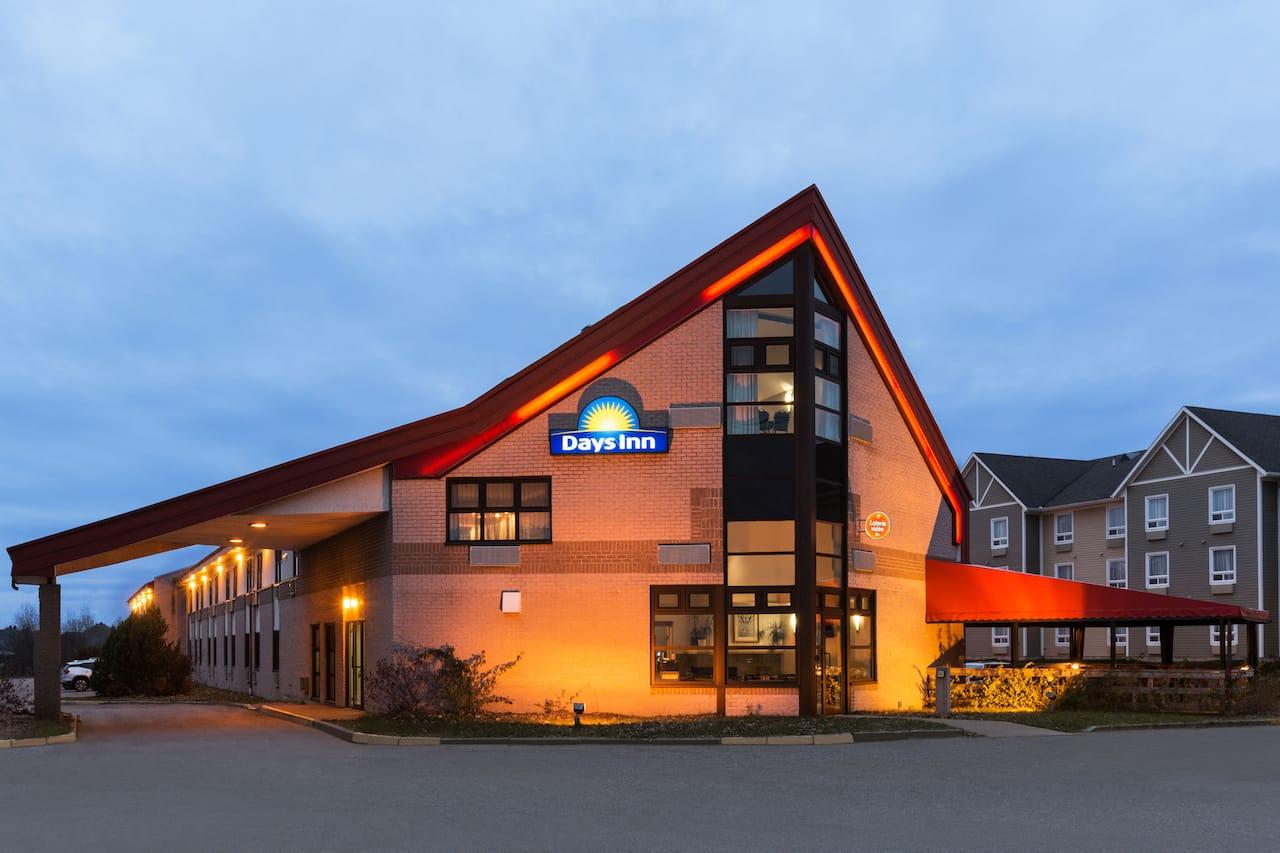 Days Inn by Wyndham Trois-Rivieres à Trois-Rivières, Québec