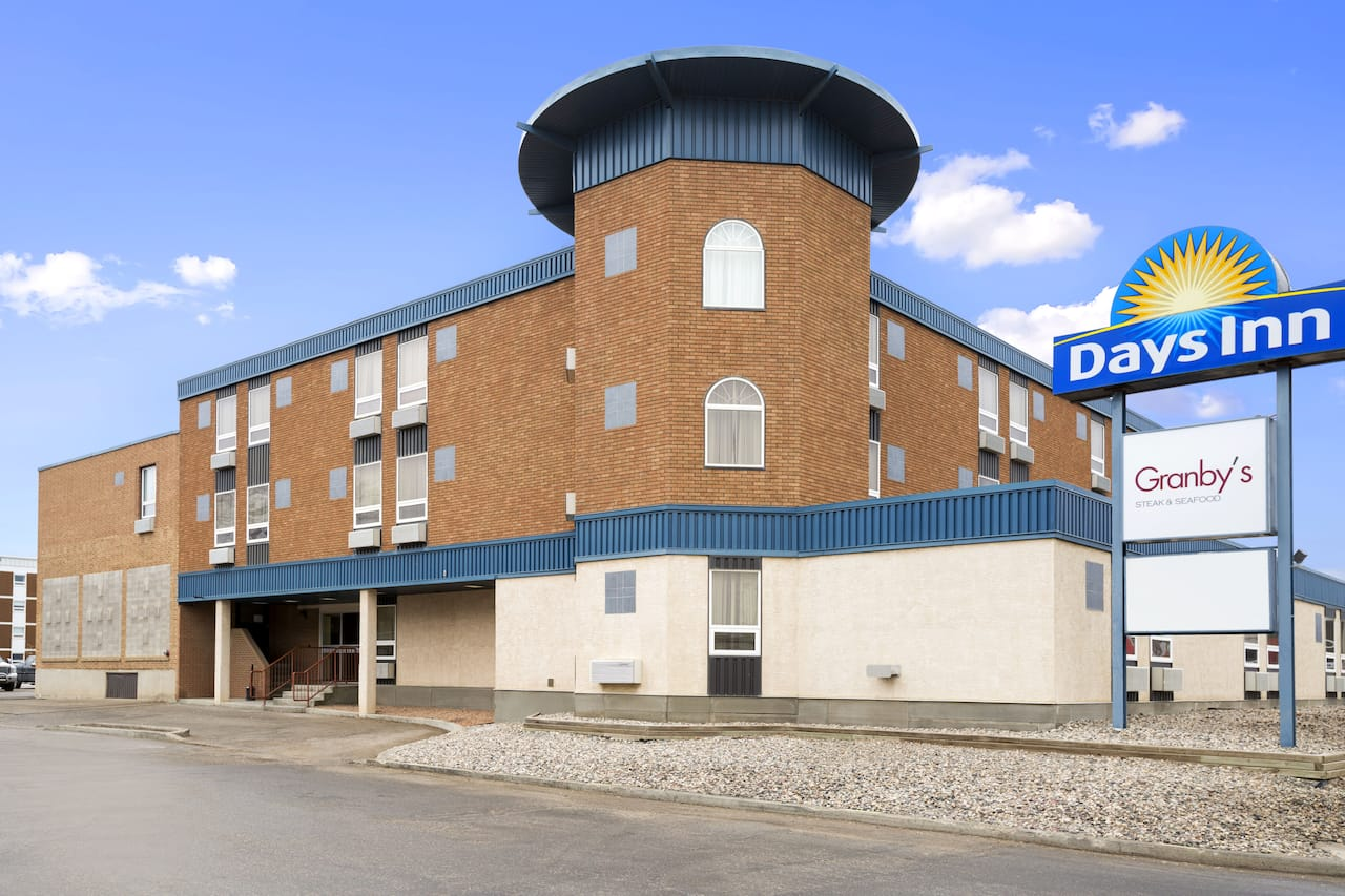 Days Inn - Estevan in  Estevan,  Saskatchewan