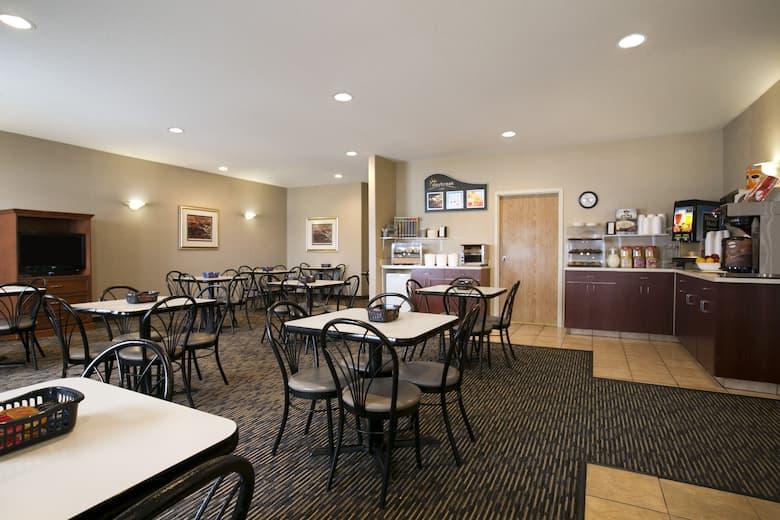 Days Inn By Wyndham Moose Jaw Restaurant In Saskatchewan