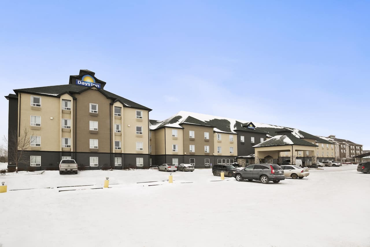 Days Inn - Regina in Regina, Saskatchewan