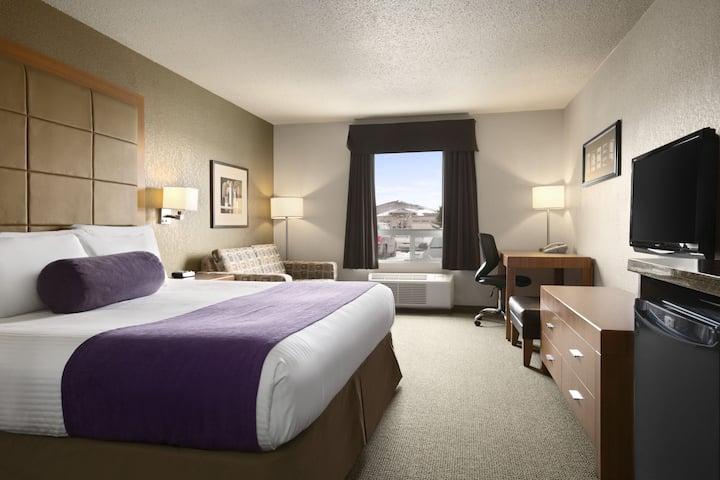 Days Inn - Regina suite in Regina, Saskatchewan