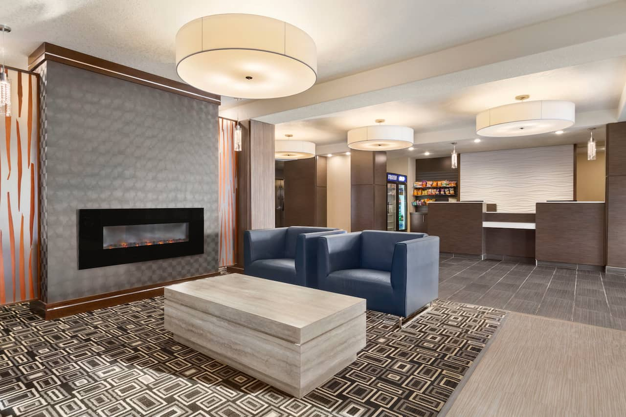 Days Inn & Suites by Wyndham Yorkton in  Yorkton,  Saskatchewan