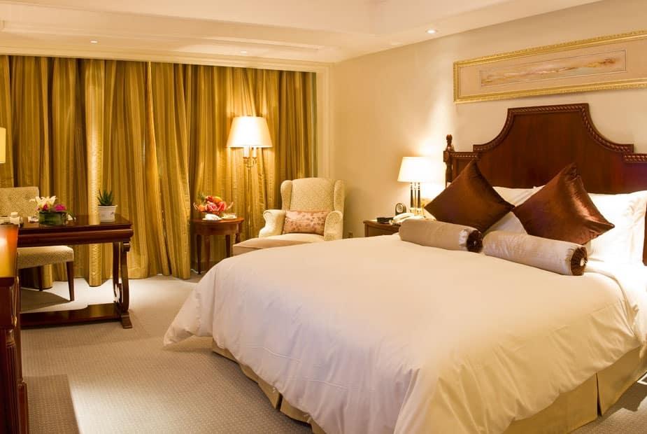 at the Days Hotel & Suites Fudu Changzhou in Changzhou, China
