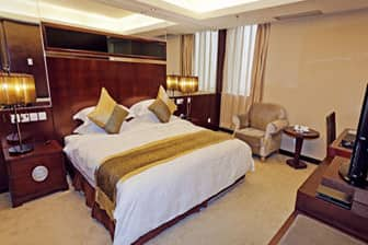 Days Hotel Tengshan Fujian suite in Fuzhou, Other than US/Canada